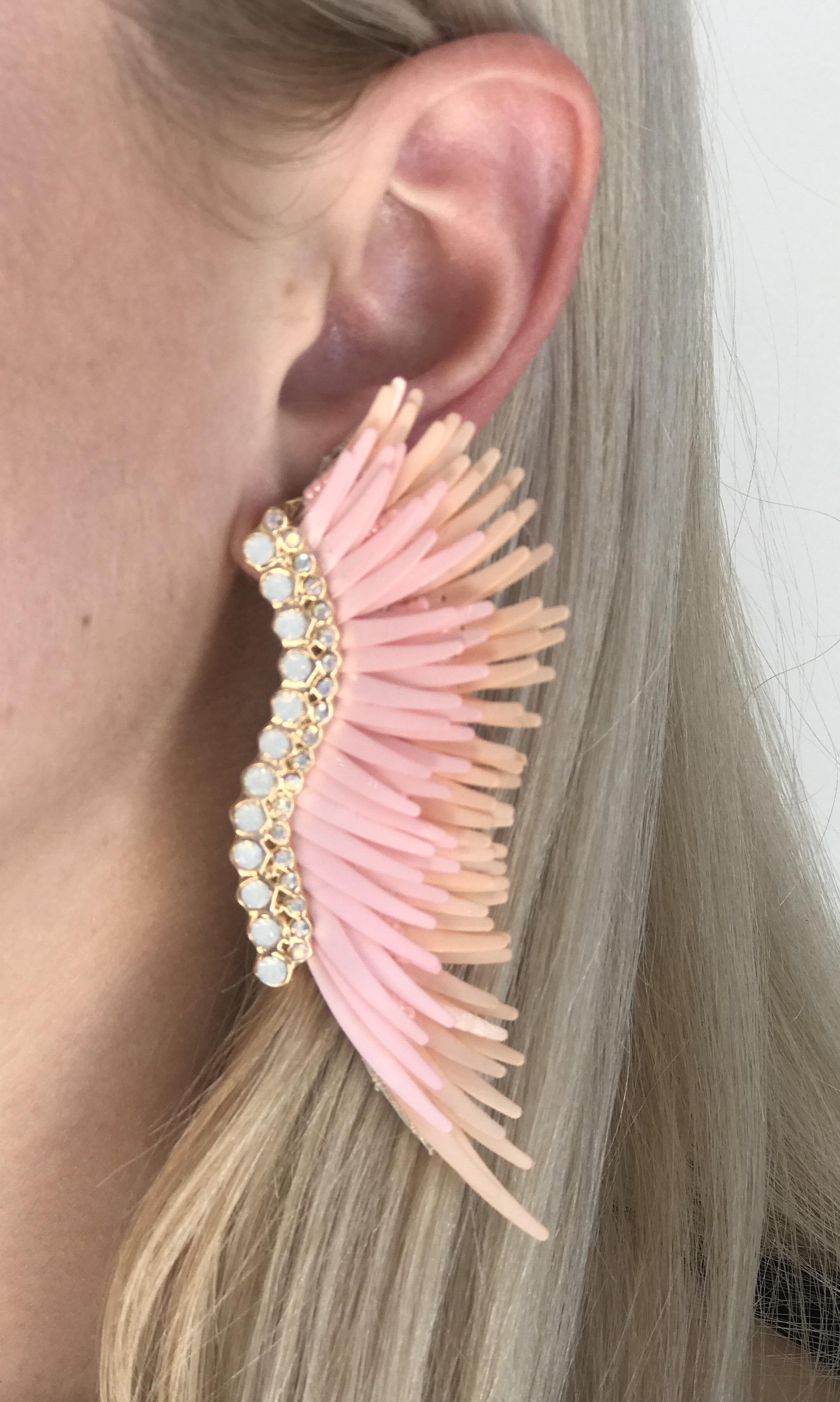 Mignonne Gavigan Madeline Post Earrings JifISay