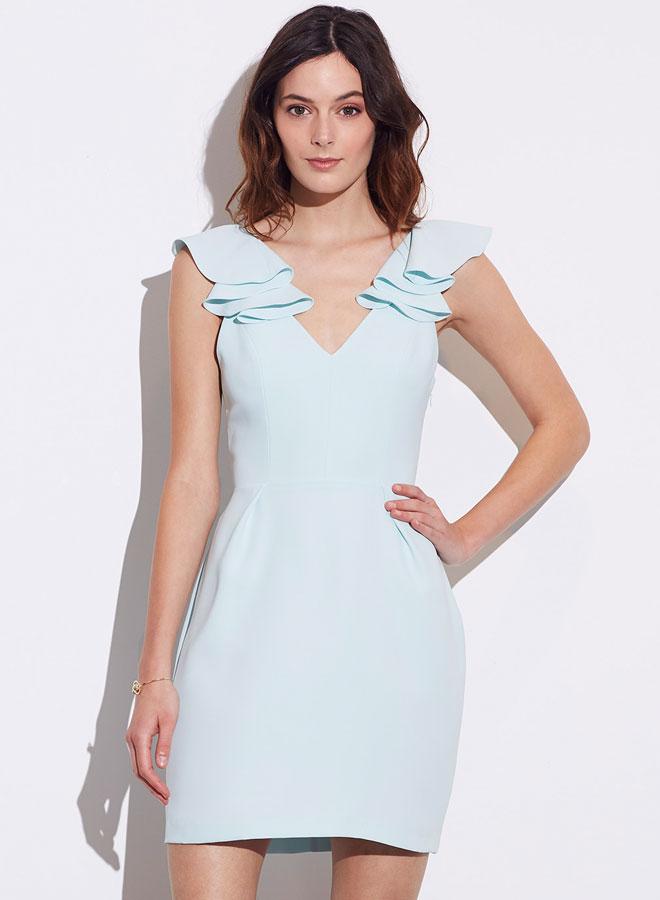Amanda Uprichard Gimlet Dress | Aria Online