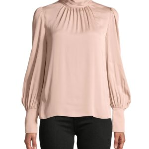 Milly Annabel Blouse, Ballet