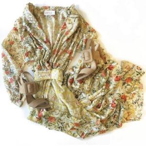 Hemant & Nandita Odyssey Dress