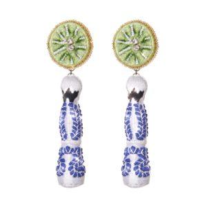 Mignonne Gavigan Tequila Earrings