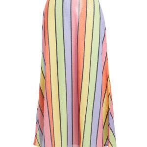 Olivia Rubin Penelope Skirt, Resort Stripe