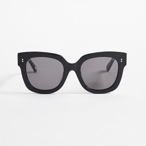 Chimi 008 Sunglasses, Black