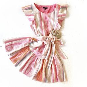 Drew Sammy Dress, Pink