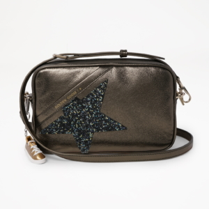 COMING SOON! Golden Goose Star Bag, Brown