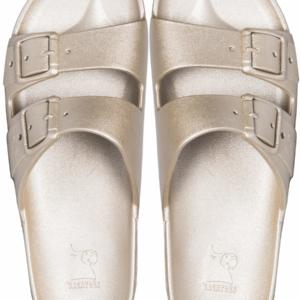 CACT Baleia Sandal, Gold