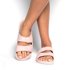 CACT Belo Sandal, Powder Pink