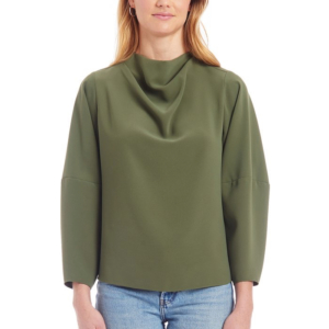 Amanda Uprichard Philomena Top, Fern